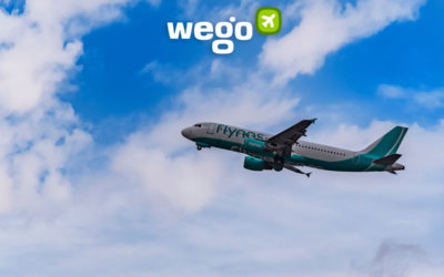 Flynas Schedules and Routes: Things You Need to Know Before Booking Your Flights