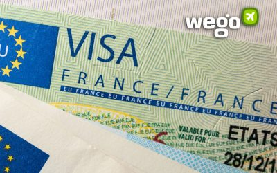 France Tourist Visa 2021: How to Apply For Tourist Visa to France?