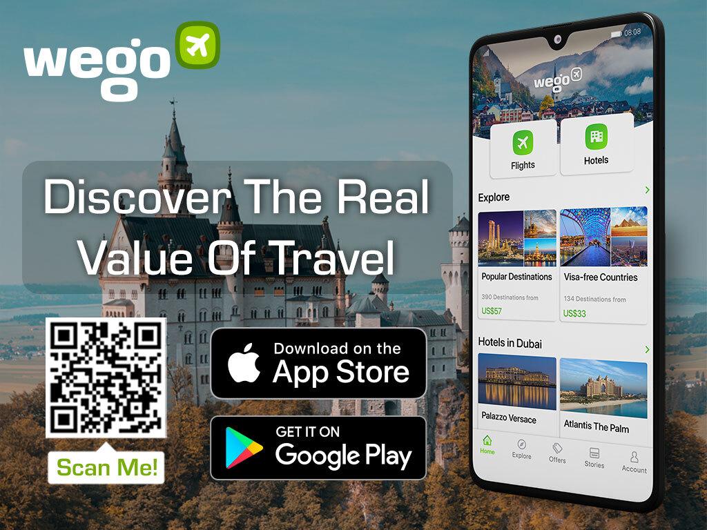 Germany travel details - Wego travel app