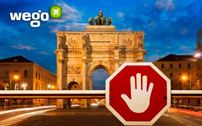 Germany Quarantine: Know These Guidelines Before Travelling to Germany