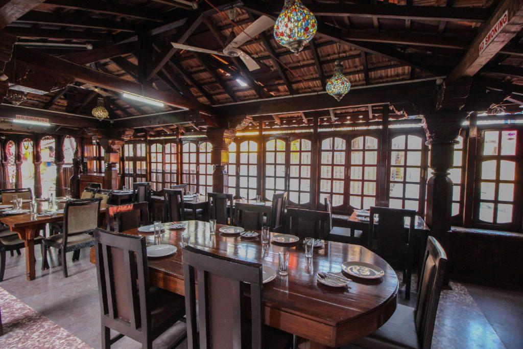 Hotel Annapurna Goa