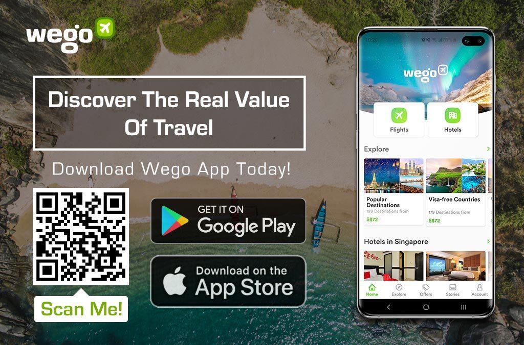 Goa App