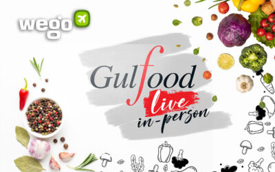 Gulfood 2022: What You Can Expect From the World's Largest Annual F&B Exhibition