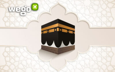 Wego's Guide to Hajj This Season: Do's and Dont's