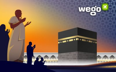 Hajj Packages 2021: What to Know About Purchasing This Year's Pilgrimage Package