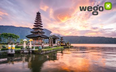 Bali Travel Restrictions & Reopening - When Will Bali Borders Open For Tourism - Can I Travel To Bali?