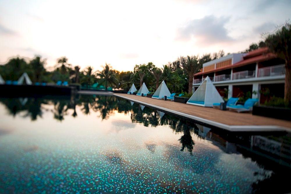 Planet Hollywood Beach Resort