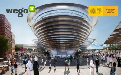 Your Hassle-free Guide on How to Reach Expo 2020 Dubai Site