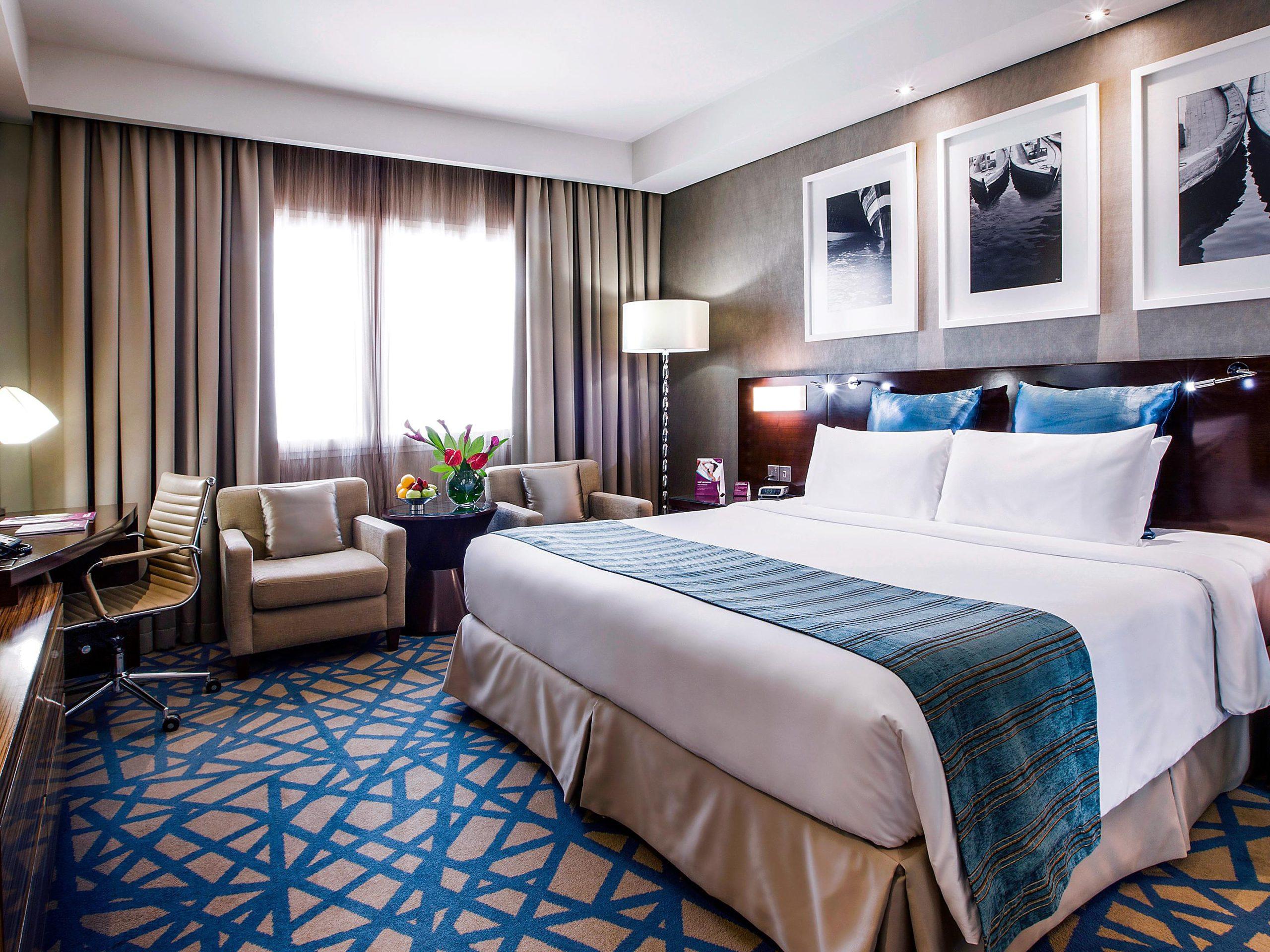 Dubai Quarantine Book Quarantine Hotels On Wego Now