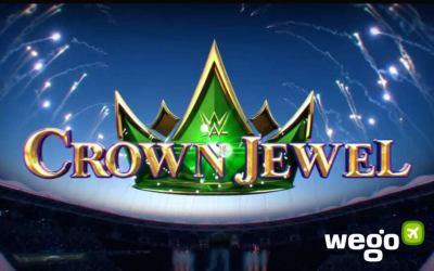 WWE Crown Jewel at Riyadh Season: How to Get Tickets for This Fan-Favorite Event?