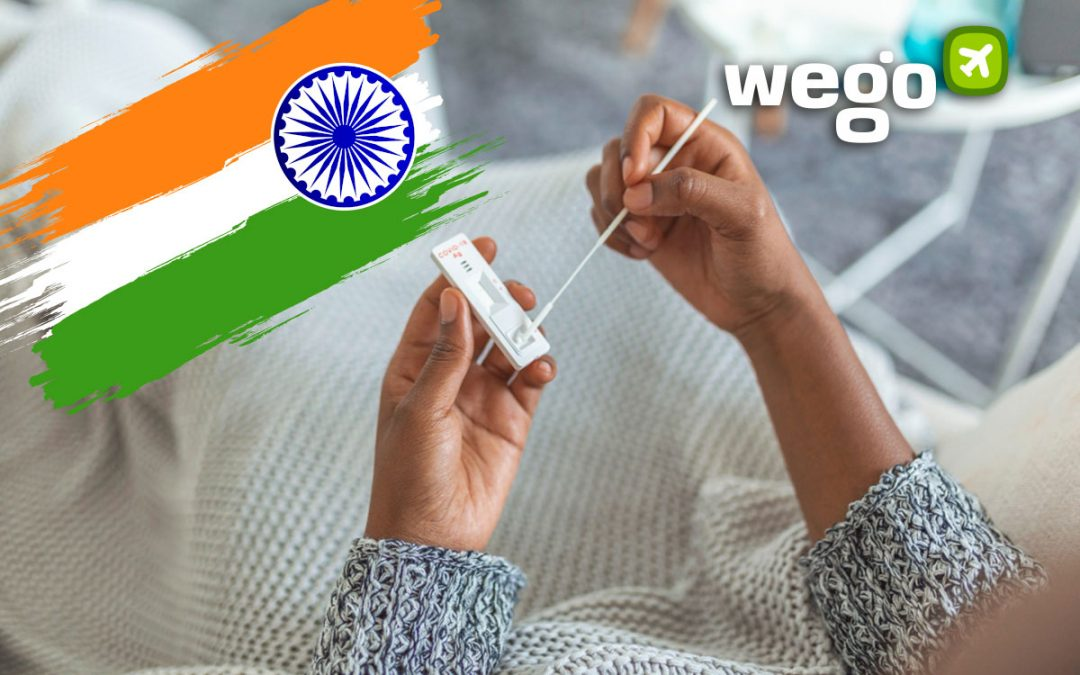 Home Covid Test India: What to Know About the Convenient Option to Test at Home?