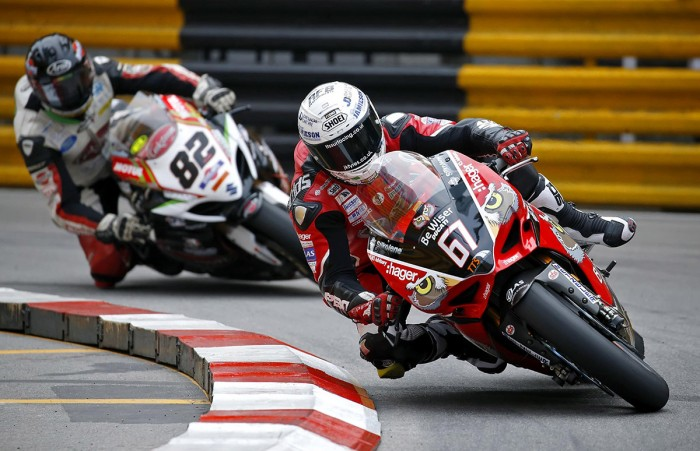Why Singaporeans should watch the Macau Grand Prix at least once in a lifetime