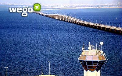 King Fahd Causeway Reopening: What We Know So Far
