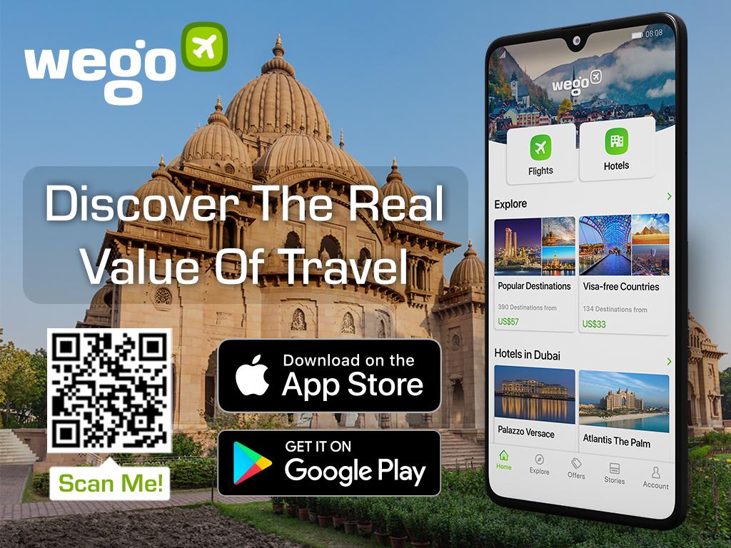 Kolkata heritage - Wego Travel app