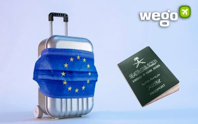 European Countries Open For KSA Travellers In 2021 – Where Can Vaccinated KSA Residents Travel To?