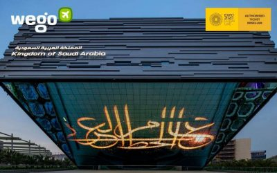 Saudi Arabia Pavilion at Expo 2020: 5 Things You Must Know Before Visiting