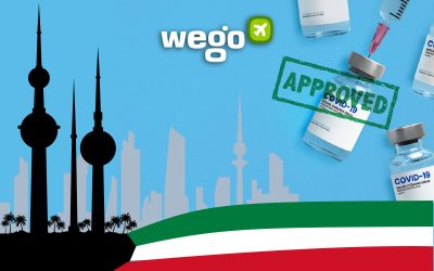 Kuwait Approved Vaccine List: Which Vaccines Are Approved for Travel to Kuwait?