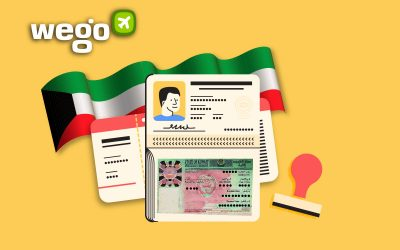 Residence Visa Kuwait 2021: How to Apply For Residency in Kuwait?