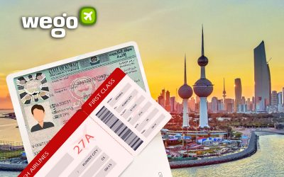 Kuwait Tourist Visa: How to Apply For Tourist Visa to Kuwait?