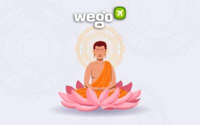 Mahavir Jayanti 2021: When and How to Celebrate the Jain Festival