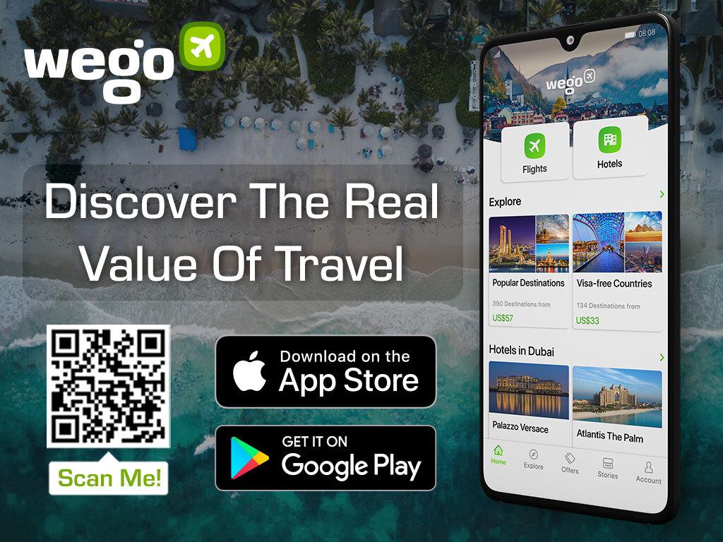 Mexico Travel beaches - Wego Travel App