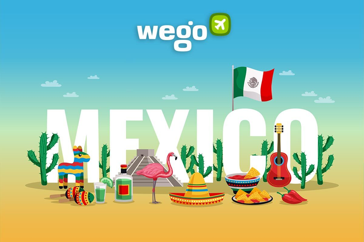 Mexico Travel Restrictions Quarantine Requirements Can I Travel To Mexico When Will Mexican Borders Reopen Updated 25 May 2021 Wego Travel Blog