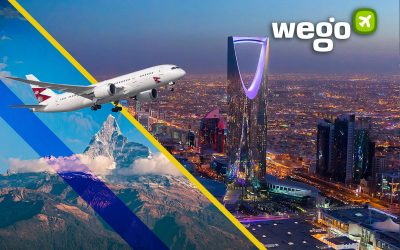 Travelling From Nepal to Saudi Arabia: The Latest Flight News and Status