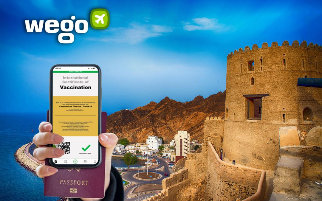 Vaccine Certificate Oman: How to Get Your Vaccination Certificate and What Can You Do With It?