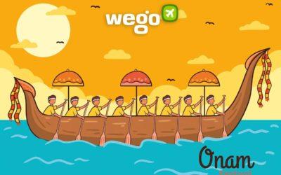 Onam Festival 2020 - Kerala's Favorite Celebration Is More Than Just A Harvest Festival