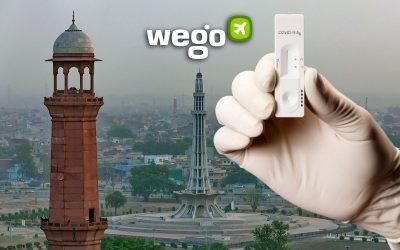 Rapid Antigen Test Pakistan: Where to Get Quick COVID Test in Pakistan?