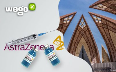 AstraZeneca Vaccine Pakistan: Everything You Want to Know About the Vaccine