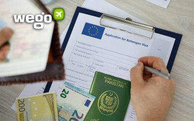 Complete Guide to Applying for Schengen Visa for Pakistan Residents in 2021
