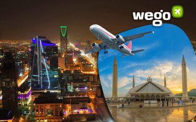 Pakistan to Saudi Arabia Flight Latest Updates and News