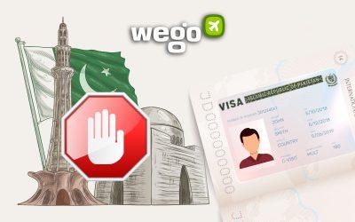 Pakistan Visa Ban 2021: When Will UAE Lift Work Visa Ban on Pakistan Residents?