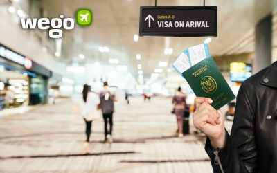 Visa on Arrival for Pakistani Travellers: Which Countries Allow Pakistanis to Get Visa on Arrival?
