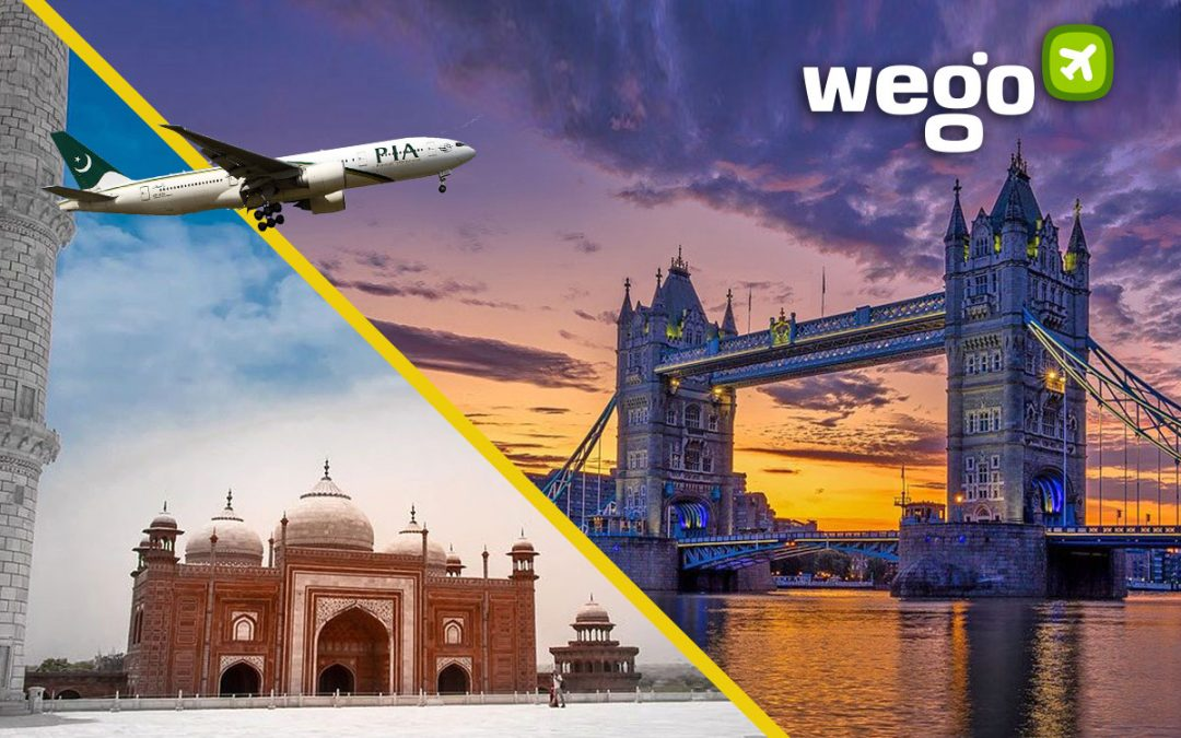 Travelling from Pakistan to the UK: The Latest Flight News and Status