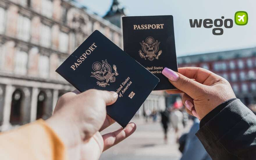 Global Powerful Passport Ranking 2021: Find Out Which Countries Made the List This Year
