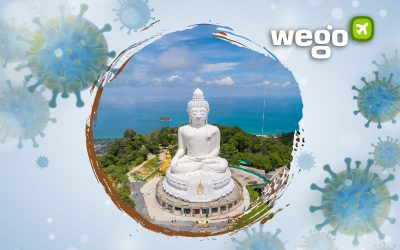Phuket Sandbox Plan Allows Visitors to Travel to Thailand Now Without Quarantine