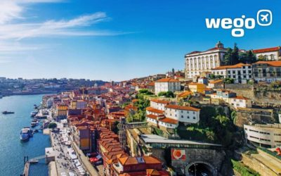 Can I Travel to Portugal? Important Things You Need to Know If You're Planning to Fly to Portugal