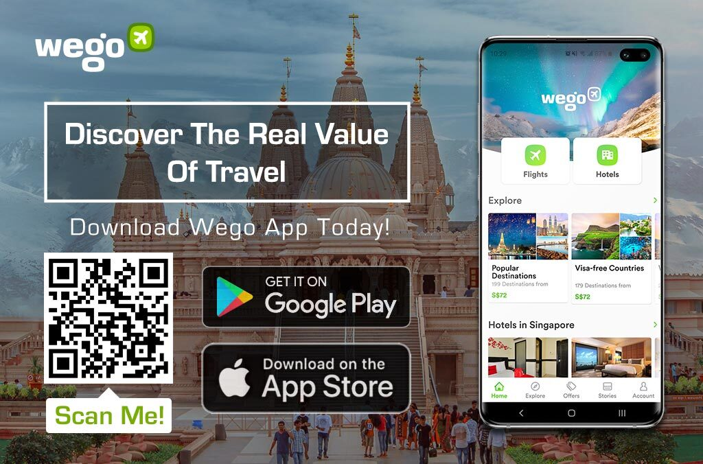 Pune Heritage - Wego travel app download