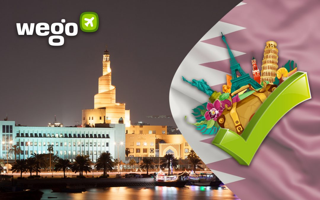 Qatar's Green List: Which Countries Are Exempt From Institutional Quarantine in Qatar?
