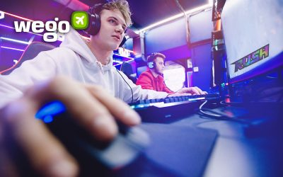 RUSH at Riyadh Season: How to Get Tickets for the Gaming Event?