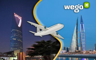 Saudi Arabia to Bahrain Flights: Things to Know If You're Planning to Travel From KSA to Bahrain