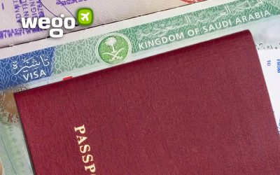 Saudi Visa: Everything You Need to Know About Acquiring a Visa for Your Trip to KSA