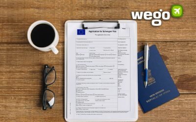 Complete Guide to Applying for Schengen Visa for Indian Residents in 2021