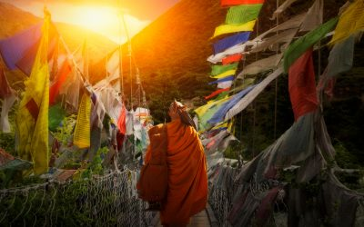 Seeking Happiness in the Land of Thunder Dragon: 8 Reasons Why Bhutan is a Sanctuary for Weary Wanderers