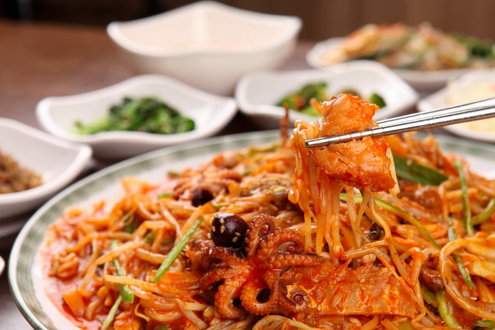 You Can Only Find These Unique Korean Bites in Korea and We're Pretty Sure You'll Want to Try Them All