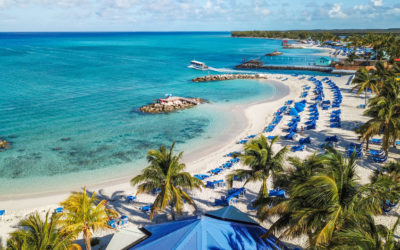 Now—Yes, Right Now—is the Best Time to Visit the Bahamas: Lounging on Tropical Islands for a Good Cause