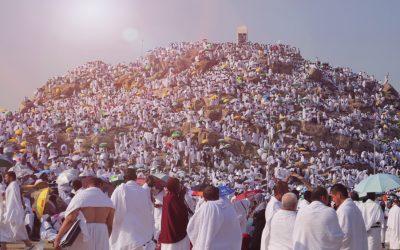 Wego's Guide to Hajj This Season: Do's and Don'ts
