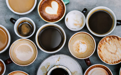 Crazy for Caffeine? Then You Must Visit These Essential Stops for a Coffee Lover's Pilgrimage Around the World